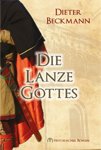Cover - Die Lanze Gottes